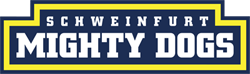 Mighty Dogs Schweinfurt – Official Homepage Logo